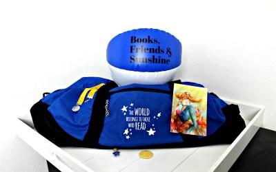 Unboxing | Celebrate Books – Summer Feels