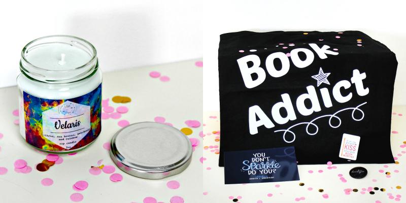 Goodies pakket - deel 3