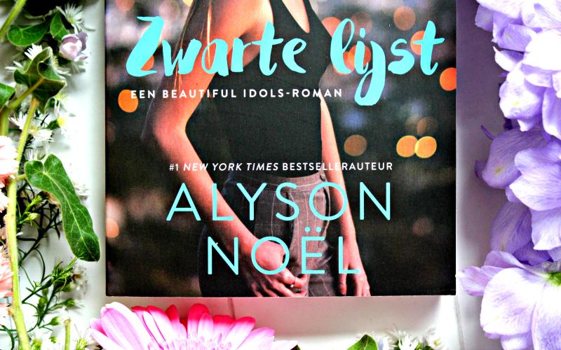 Zwarte lijst - Alyson Noel