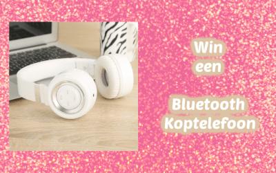 FEEST | Win een Bluetooth Koptelefoon van bluetoothkoptelefoons.nl {Afgelopen}