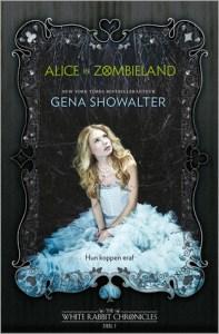 Boekrecensie | Alice in Zombieland – Gena Showalter