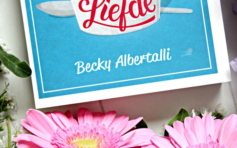 De voordelen van onbeantwoorde liefde - Becky Albertalli