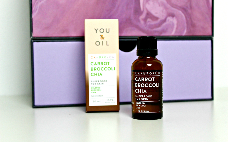 You & Oil - Carrot Broccoli Chia Face Serum (fullsize)