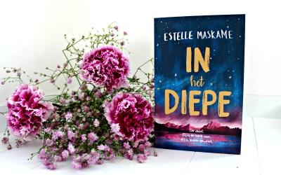 Boekrecensie | In het diepe – Estelle Maskame