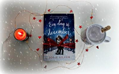 Boekrecensie | Een dag in december – Josie Silver