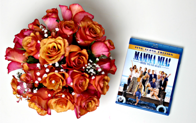 Blu-ray recensie | Mamma Mia! Here We Go Again (2018)