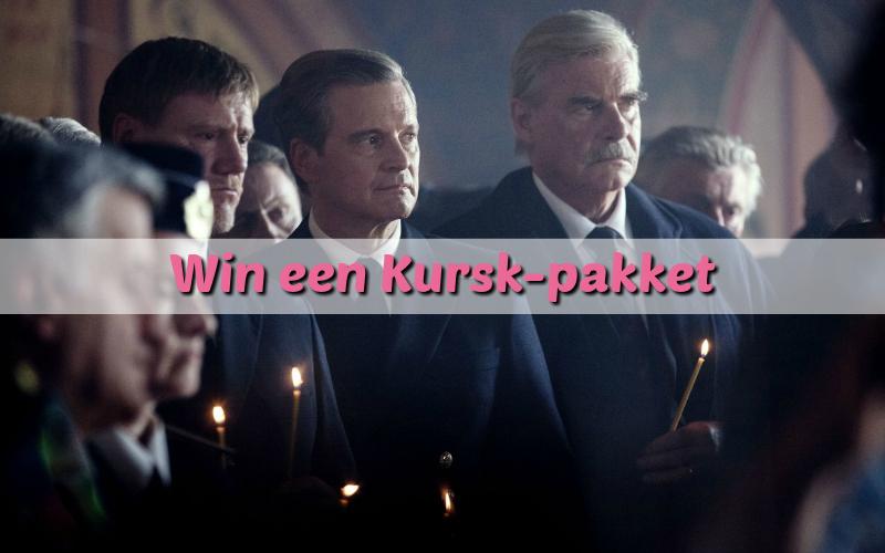 Win een Kursk-pakket