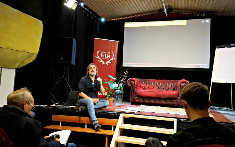 Noordelijk Film Festival