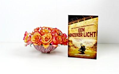 Een onzeker licht – Alexandra Bracken