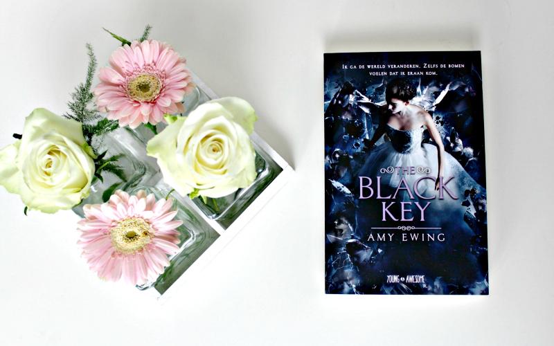 The Black Key - Amy Ewing