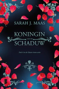 Koningin van de Schaduw - Sarah J. Maas