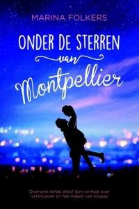 Boekrecensie | Onder de sterren van Montpellier – Marina Folkers