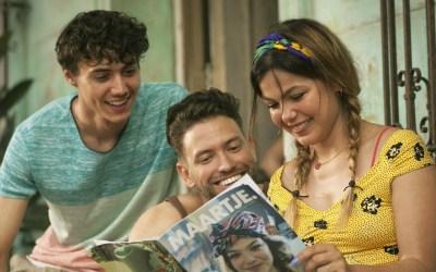 Filmrecensie | Verliefd op Cuba (2019)