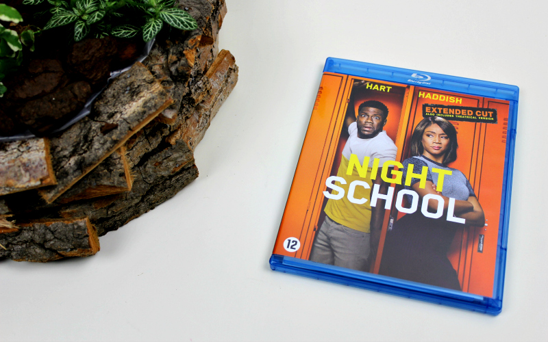 Filmrecensie | Night School (2018)