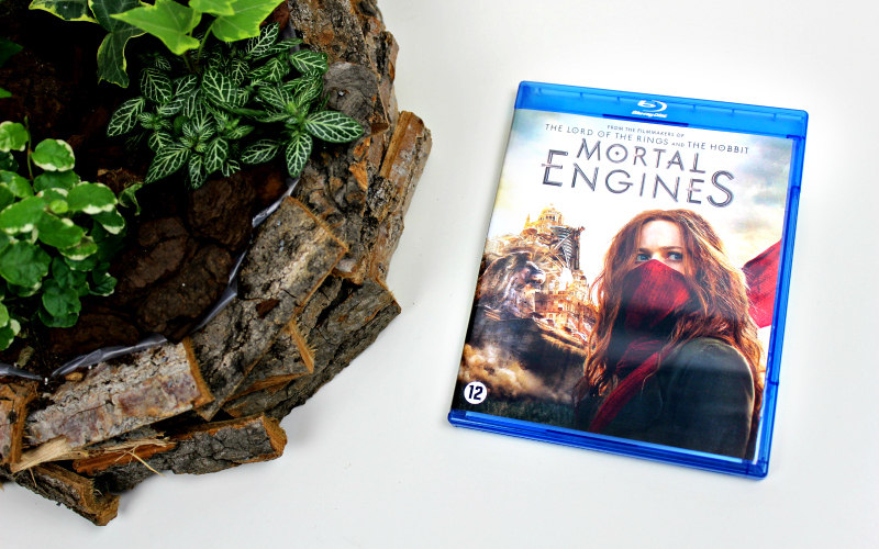 Filmrecensie | Mortal Engines (2018)