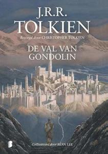 Gastrecensie   De val van Gondolin – J.R.R. Tolkien