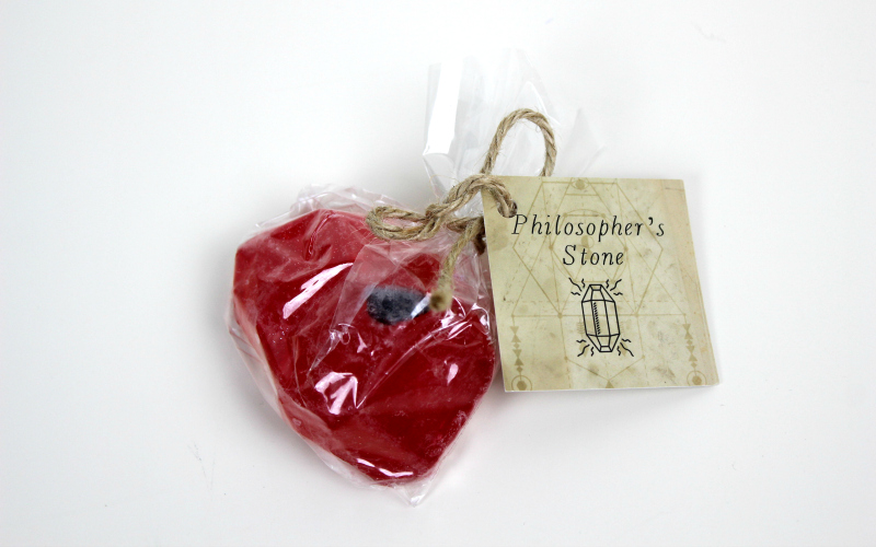 Philosopher's Stone Soap