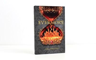 Winactie | Maak kans op 1 exemplaar van Evermore!