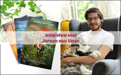 Interview met… Jeroen van Unen!