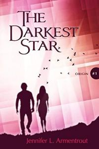 Boekrecensie | The Darkest Star – Jennifer L. Armentrout