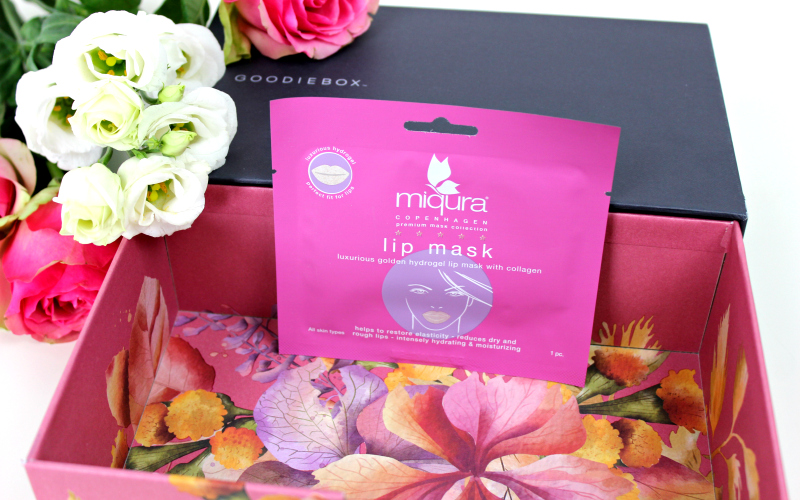 Miqura - Lip Mask
