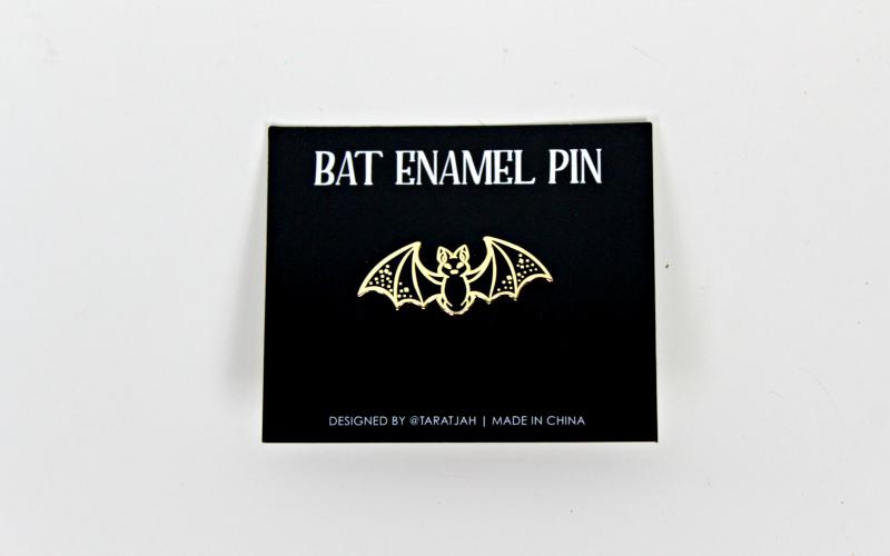 Enamel Pin