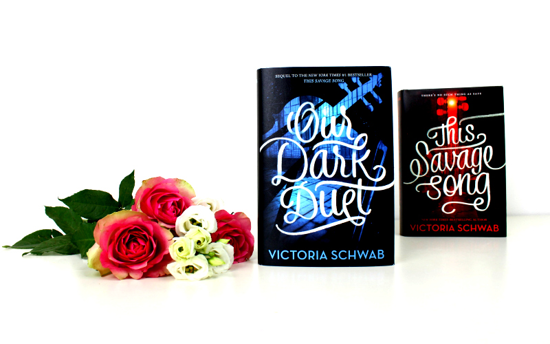 Our Dark Duet - Victoria Schwab