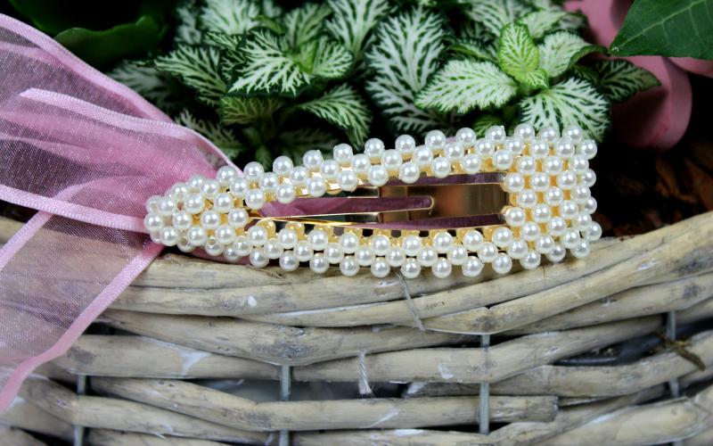 My Jewellery - Pearl Hairclip