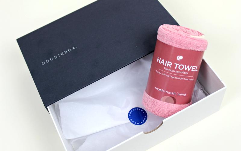 Moshi Moshi Mind - Hair Towel