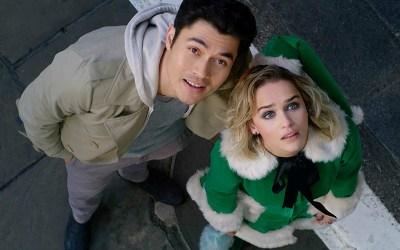 Filmrecensie | Last Christmas (2019)