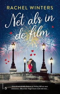 Boekrecensie | Net als in de film – Rachel Winters