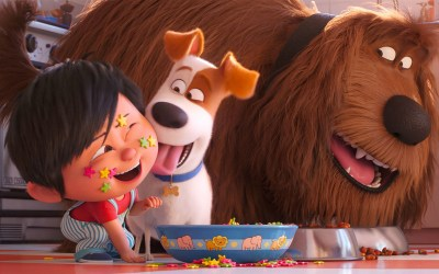 Filmrecensie | The Secret Life of Pets 2 (Huisdiergeheimen 2)