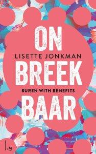 Onbreekbaar - Lisette Jonkman