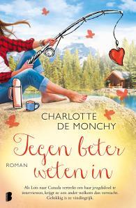 Boekrecensie | Tegen beter weten in – Charlotte De Monchy