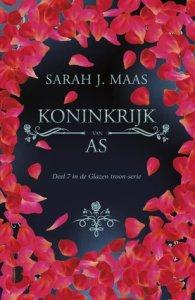 Boekrecensie | Koninkrijk van As – Sarah J. Maas