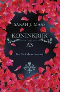 Koninkrijk van As - Sarah J. Maas