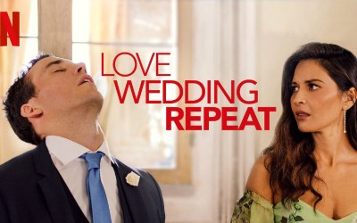 Filmrecensie | Love Wedding Repeat (2020)
