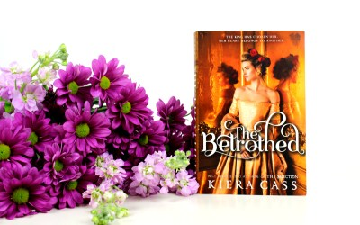 Boekrecensie | The Betrothed – Kiera Cass