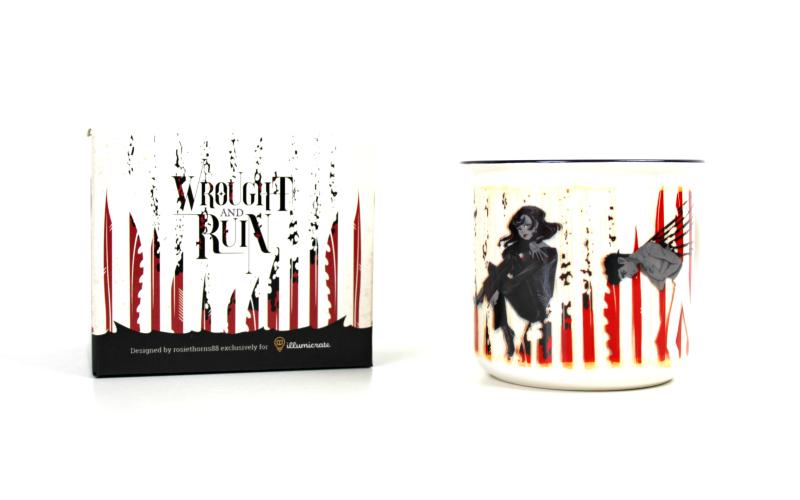 Wrought & Ruin Mug