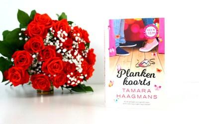 Boekrecensie | Plankenkoorts – Tamara Haagmans
