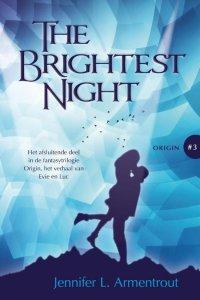 Recensie | The Brightest Night – Jennifer L. Armentrout