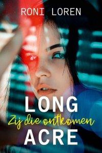 Zij die ontkomen - Roni Loren