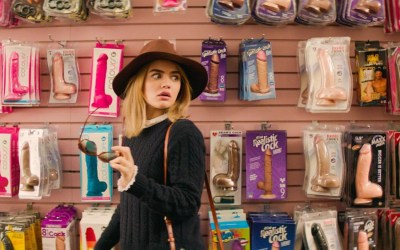 Filmrecensie | A Nice Girl Like You (2020)