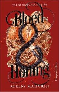 Bloed en Honing - Shelby Mahurin