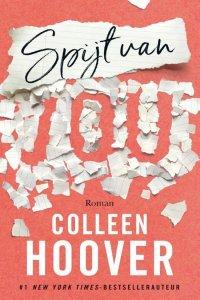 Spijt van jou - Colleen Hoover
