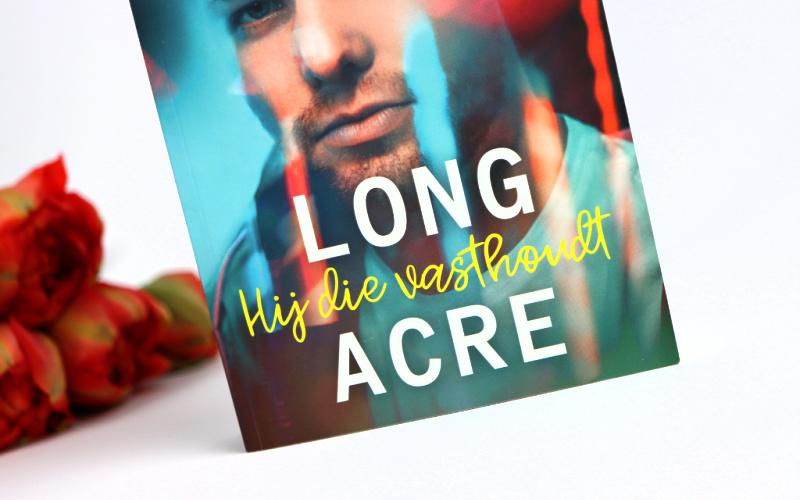 Hij die vasthoudt - Roni Loren (1)