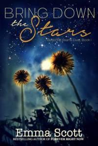 Boekrecensie | Bring Down the Stars – Emma Scott