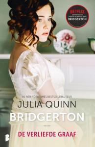 De Verliefde Graaf - Julia Quinn