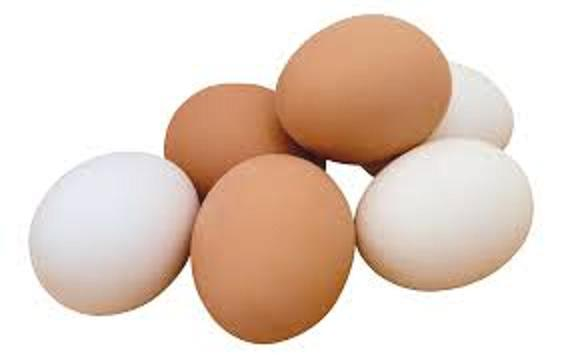 Chinese fake eggs in indian market