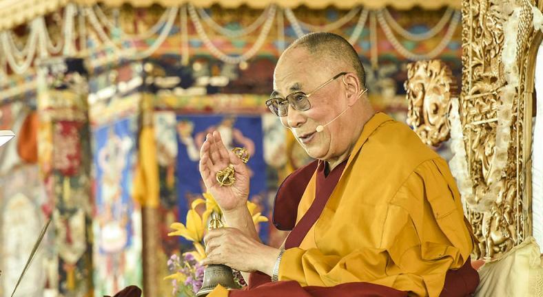 Dalai lama Kal Chakra Puja 2017 Bodh Gaya